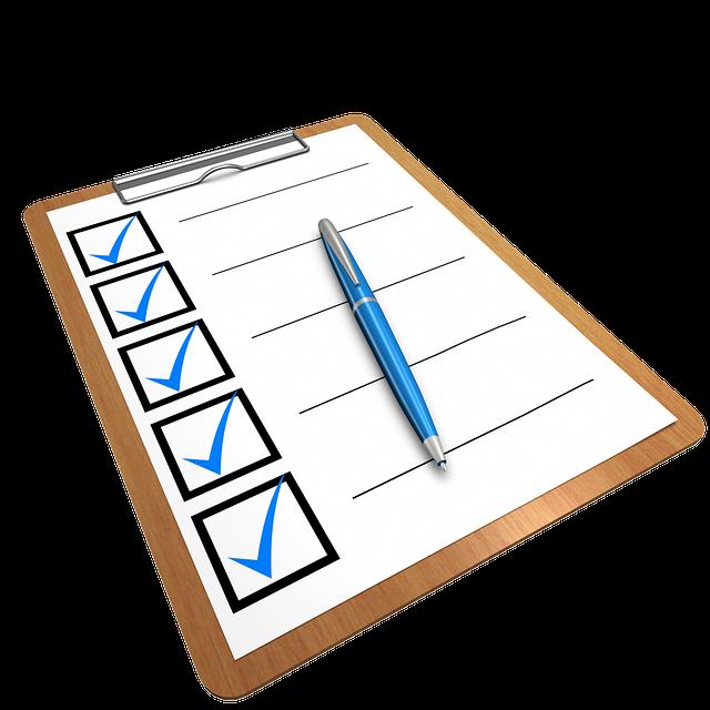 8 elementów jakie musi zawierać wniosek o ogłoszenie upadłości konsumenckiej