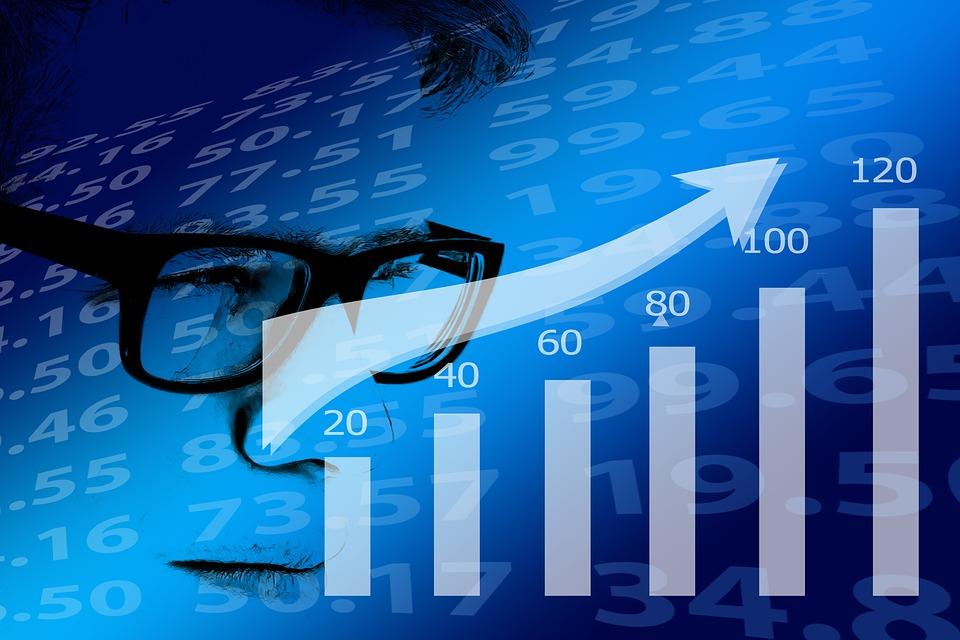 W 2017 roku  popularność upadłości konsumenckiej wzrosła o 34 %