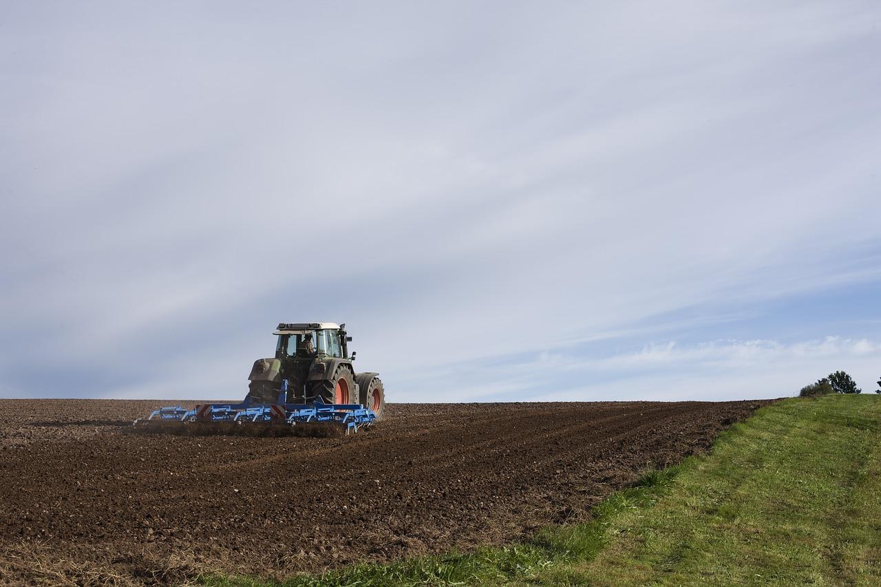Upadłość konsumencka rolnika czy to możliwe?